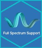 Full Spectrum Support